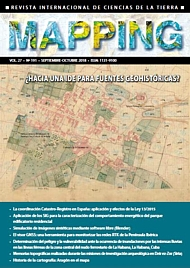 Revista Mapping 191